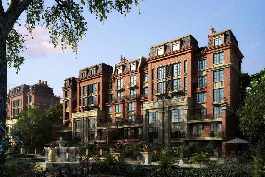 【名门郡景】豪特舒适家居系统,竭力为您提供良好、舒适的居家体验!