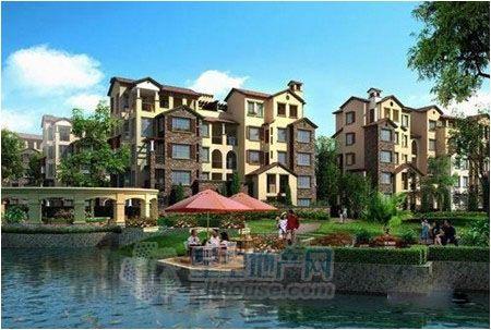 【怡丰森林湖】豪特舒适家居 为您打造温暖舒适的居家体验