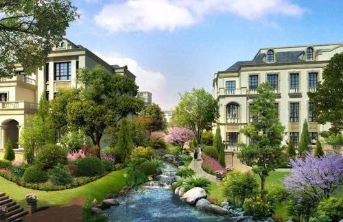 【鸿园梧桐苑】豪特舒适家居系统 全方位提升您的居家生活体验