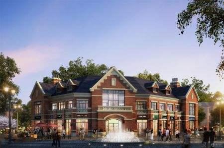 【泰晤士新城】豪特舒适家居系统,竭力为您提供良好、舒适的居家体验!